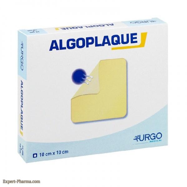 Expert pharma urgo algoplaque 10 10cm 1 - Enlever de la glue sur les doigts ...